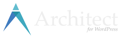 Architect for WordPress